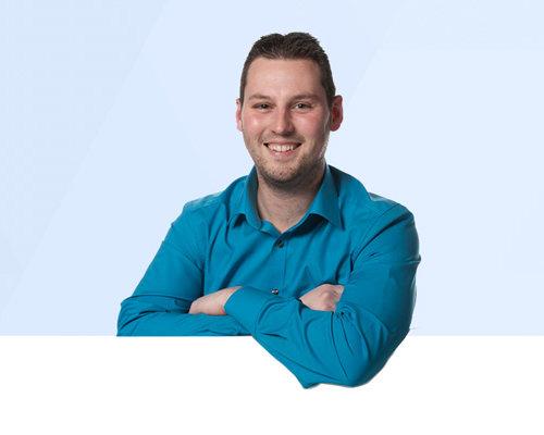 Arne Verwoert - Verwoert Online Advertising