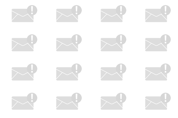 Email header blog webstijlen