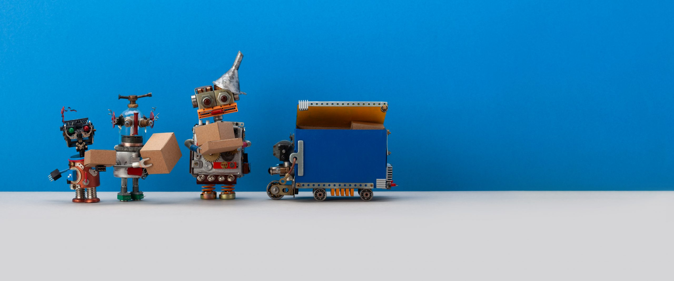 Robots.txt bestand